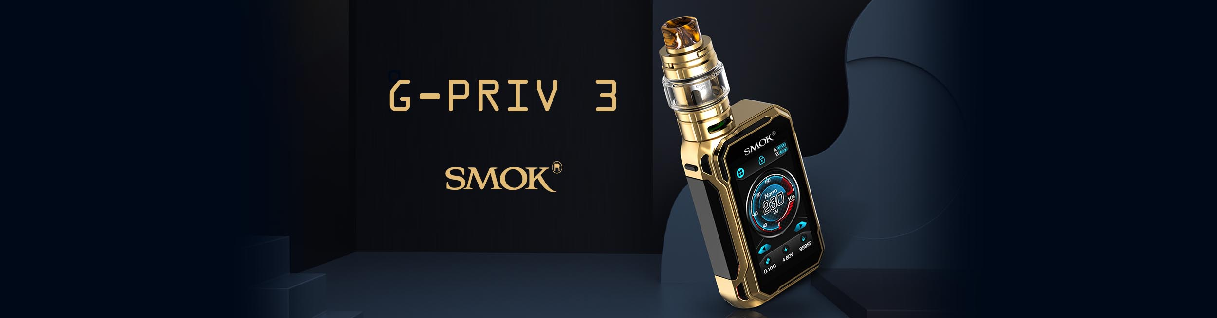 Smoktech G-Priv 3 Grip