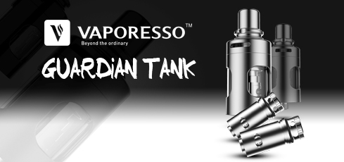 clearomizer Vaporesso Guardian